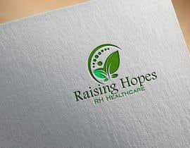stojicicsrdjan tarafından Branding for a start up healthcare firm için no 1