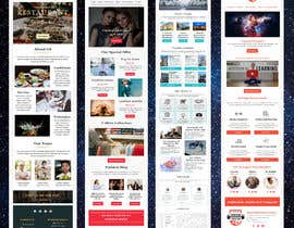 #14 for Marketing Email templates by atikchowdhury55