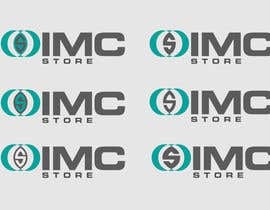 #41 for Logo Design for IMC-Store by dimitarstoykov