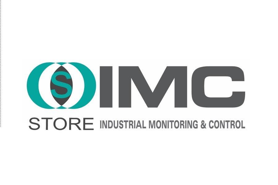 Inscrição nº 56 do Concurso para Logo Design for IMC-Store