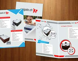 #10 for Whirlpool Brochure by AhmedAmoun