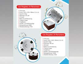 #13 for Whirlpool Brochure by AhmedAmoun