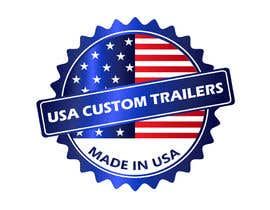 #2 for USA Custom Trailers by georgeecstazy