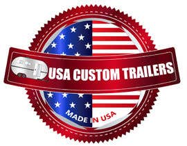 #29 for USA Custom Trailers by georgeecstazy