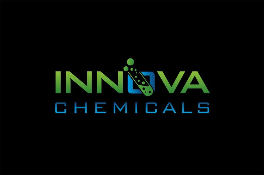 Konkurrenceindlæg #135 for Design a Logo for INNOVA CHEMICALS