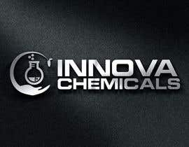 #76 for Design a Logo for INNOVA CHEMICALS by TheTigerStudio