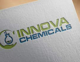 #92 for Design a Logo for INNOVA CHEMICALS by TheTigerStudio