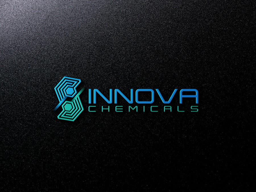 Konkurrenceindlæg #41 for Design a Logo for INNOVA CHEMICALS