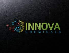 #103 for Design a Logo for INNOVA CHEMICALS af ayubouhait