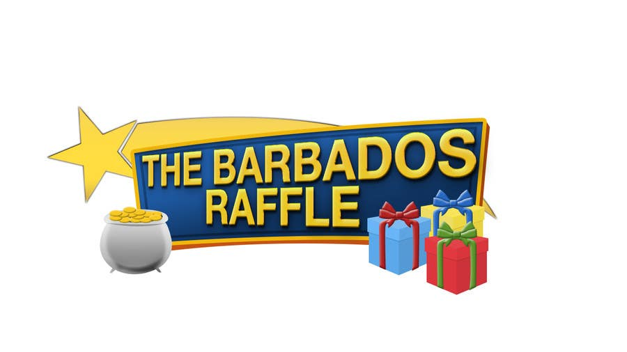 Contest Entry #                                        29                                      for                                         Logo Design for National Raffle (Lottery) of Barbados