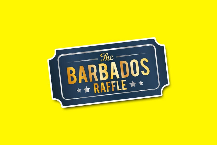 Contest Entry #                                        5                                      for                                         Logo Design for National Raffle (Lottery) of Barbados