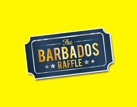 #5 untuk Logo Design for National Raffle (Lottery) of Barbados oleh vickysmart