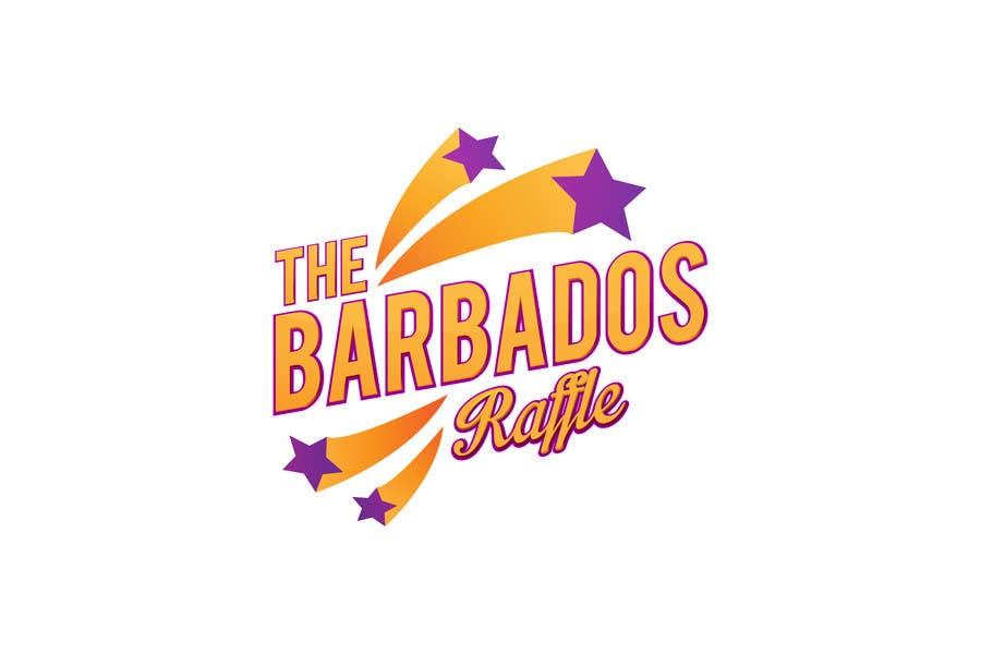 Konkurrenceindlæg #                                        23                                      for                                         Logo Design for National Raffle (Lottery) of Barbados