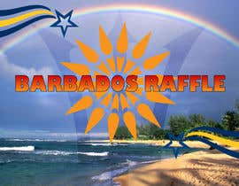 #37 for Logo Design for National Raffle (Lottery) of Barbados by pupster321