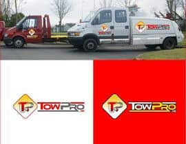 #33 for Design a Logo for Towing company by arteq04