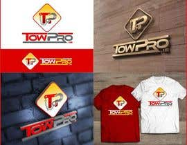 #39 for Design a Logo for Towing company by arteq04