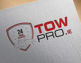 #45 for Design a Logo for Towing company by AalianShaz