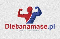 Graphic Design Entri Peraduan #59 for logo design for bodybuilding website