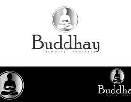 #57 for Logo Design for the name Buddhay by srdas1989