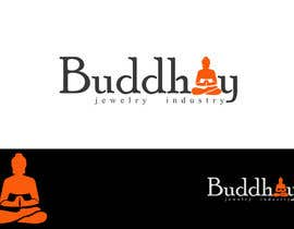 #80 for Logo Design for the name Buddhay by srdas1989
