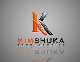 #45 for Design a Logo for Kimshuka Technologies by tiagogoncalves96