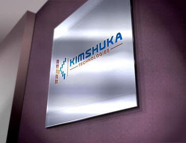 #35 for Design a Logo for Kimshuka Technologies by sdartdesign