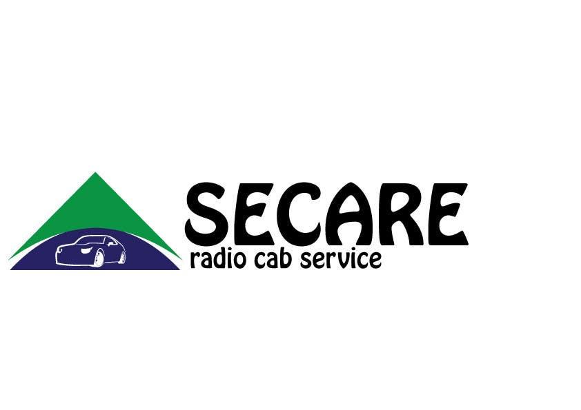 #4 for Logo Design for A new radio cab service by Nusunteu1