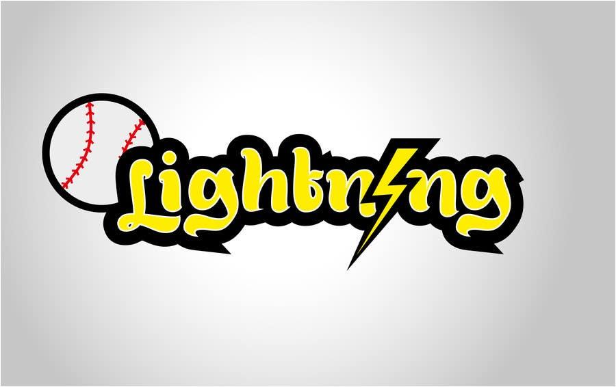 Penyertaan Peraduan #26 untuk Logo Design for Baseball Club