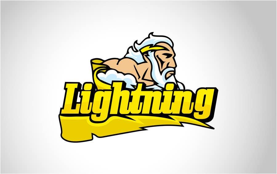 Penyertaan Peraduan #27 untuk Logo Design for Baseball Club