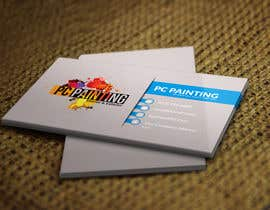 #41 cho Design a Logo and Business Card bởi Syedfasihsyed