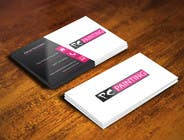 Design a Logo and Business Card için Graphic Design24 No.lu Yarışma Girdisi