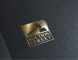 #34 for Design a Logo for Auction Street by jbonkrievner