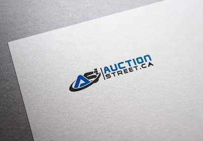 #42 cho Design a Logo for Auction Street bởi sdartdesign