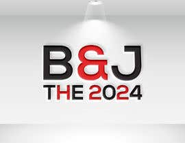 #48 for The 2024 Logo by aisasiddika1983