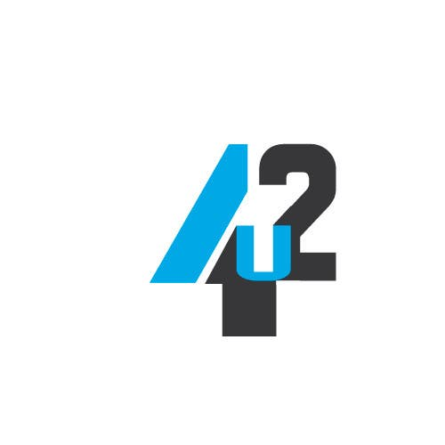 Contest Entry #                                        24                                      for                                         Design a Logo with number 4