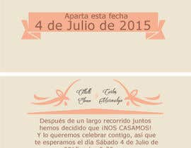 #2 para Some vintage invitations. por codigoccafe