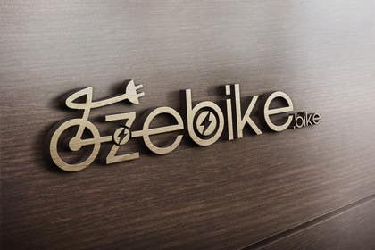 "#46 for Design a Logo for ""ozebike.bike"" by meresel"