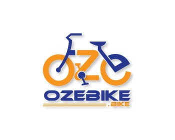 "#210 for Design a Logo for ""ozebike.bike"" by silverhand00099"