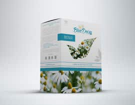 skanone님에 의한 Create Print and Packaging Designs for Blue Daisy Tea Company을(를) 위한 #20