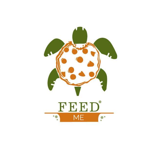 Contest Entry #                                        17                                      for                                         Design a Logo for feedME