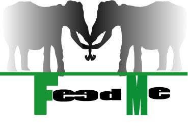 Contest Entry #                                        25                                      for                                         Design a Logo for feedME