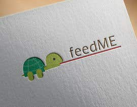 #10 , Design a Logo for feedME 来自 damjanp1
