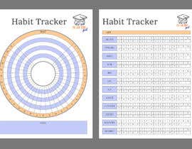 #28 for Habit Tracker by colonelrobin008
