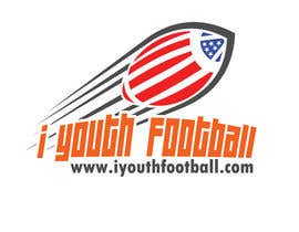 #12 untuk Design a Logo for I Youth Football oleh marioseru