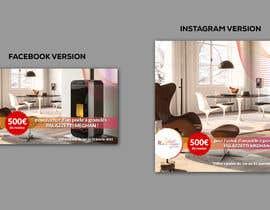 nº 5 pour Publication Facebook et Instagram par alakram420