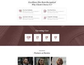 #52 for design  a word press website for a real estate law firm - 31/12/2020 13:44 EST by developerhafizur