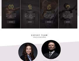 #34 for design  a word press website for a real estate law firm - 31/12/2020 13:44 EST by freelancerasraf4