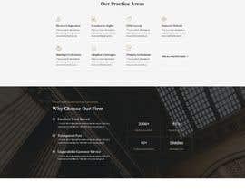 #41 untuk design  a word press website for a real estate law firm - 31/12/2020 13:44 EST oleh ftRabby