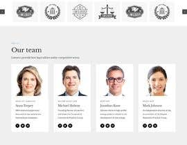 #28 for design  a word press website for a real estate law firm - 31/12/2020 13:44 EST by growweb