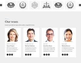 #28 for design  a word press website for a real estate law firm - 31/12/2020 13:44 EST af growweb